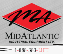 MidAtlantic Industrial Equipment, York, PA