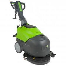 CT30 Industrial Floor Scrubbing Machine