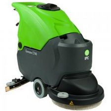 CT40 Industrial Floor Scrubbing Machine