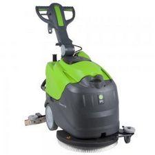 CT45 Industrial Floor Scrubbing Machine