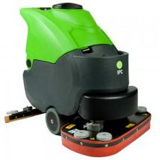CT70 Industrial Floor Scrubbing Machine