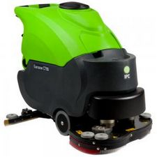CT90 Industrial Floor Scrubbing Machine