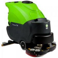 CT90 Industrial Floor Scrubbing Machine