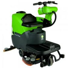 CT70 Rider Industrial Floor Scrubbing Machine