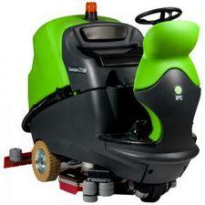 CT160 Rider Industrial Floor Scrubbing Machine