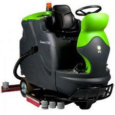 CT230 Rider Industrial Floor Scrubbing Machine