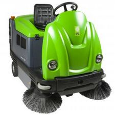 1202 RIDER Sweeper