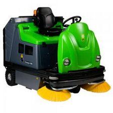 RIDER Vacuum Sweeper