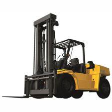 Komatsu EX50 Series IC Pneumatic Forklift