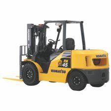 Komatsu FH Series IC Pneumatic Forklift
