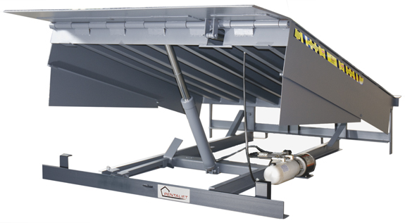 Pentalift Hydraulic Dock Leveler