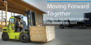 Moving Forward Together - Clark Deferred Payments