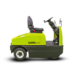 ELECTRIC CTX 40/70 TOW TRACTOR