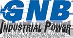 GNB Industrial Logo