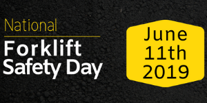 Forklift Safety Day Homepage
