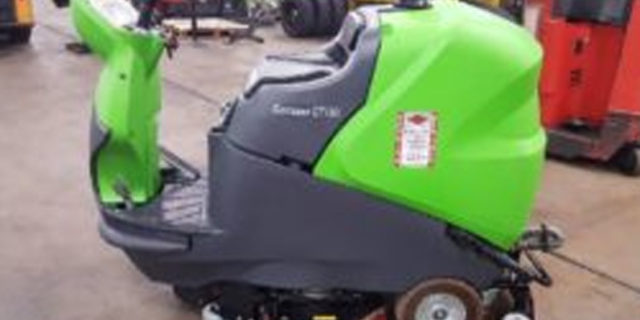 IPC Eagle CT160 Ride-on Scrubber Special