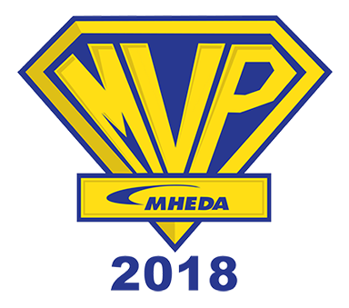 2018 MVP Award for your outstanding achievements in 2017