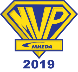 MHEDA MVP