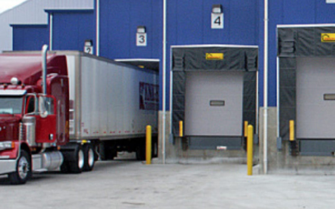 The Importance Of Maintaining Warehouse Docks and Doors