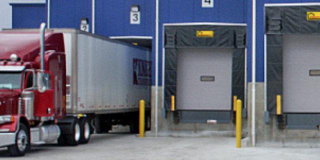 Maintaining Warehouse Docks and Doors