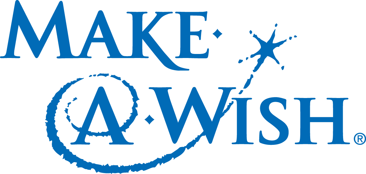Giving Back - Make A Wish Foundation