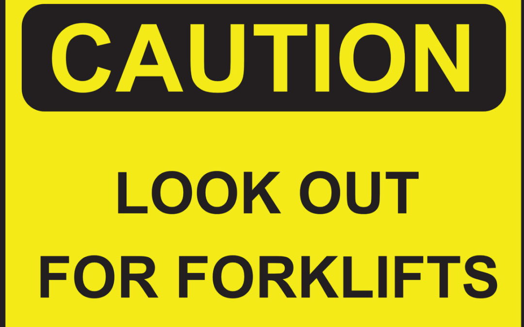 OSHA Forklift Safety Requirements