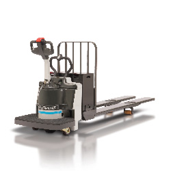 AC Electric Pallet Trucks