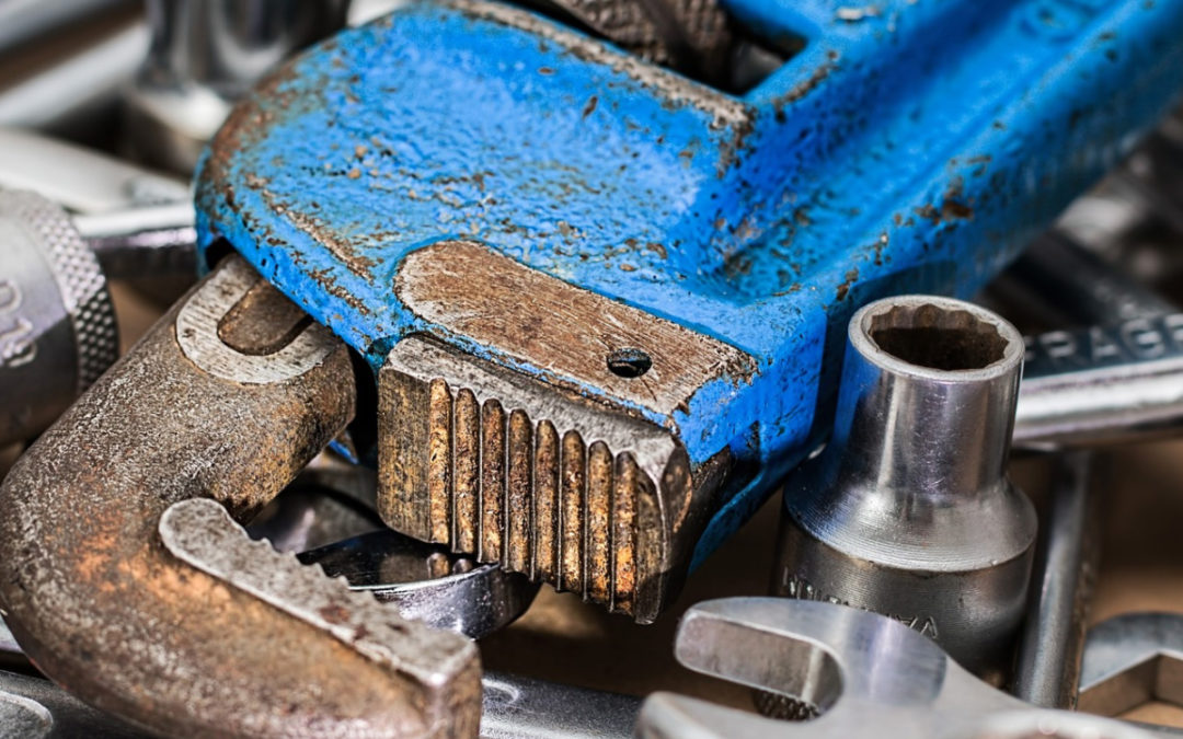 Importance of Routine Maintenance for your Material Handling Equipment and Forklifts