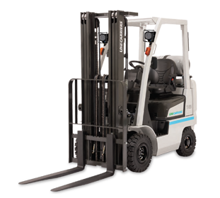 UniCarrier Pneumatic Forklifts