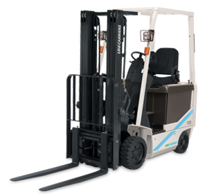Unicarriers Forklift Dealer