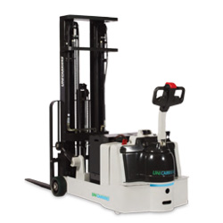 Internal Combustion Pneumatic Tire Lift Trucks