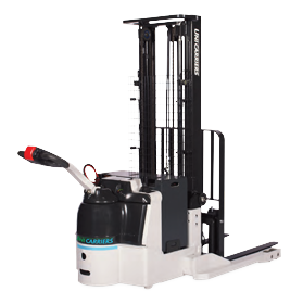 UniCarrier Electric Pallet Trucks