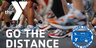 York Marathon 2018 Sponsorship