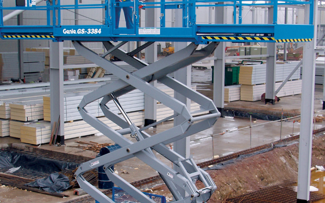 Why You Should Use Material Handling Equipment