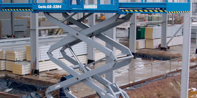 Why use material handling equipment - common uses