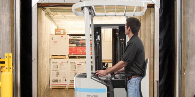 increase efficiency in warehouse