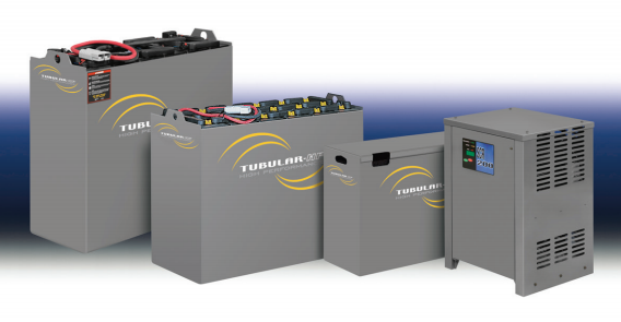 Industrial Battery Services