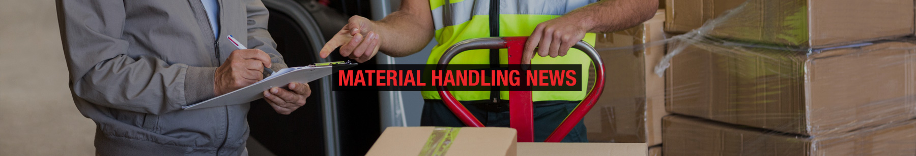 Blog for Material Handling Equipment in York County PA - Harford - Baltimore - Howard County MD - Mid-Atlantic Region