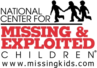 Help Mid Atlantic help support National Center for Missing and Exploited Children