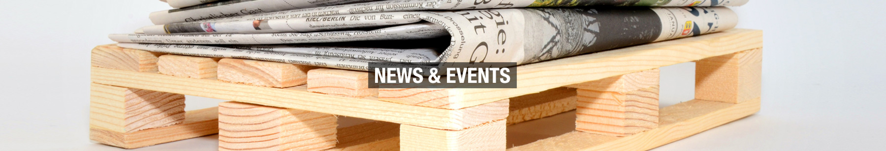 Material Handling Equipment - News and Events - York County PA - Harford - Baltimore - Howard County MD - Mid-Atlantic Region