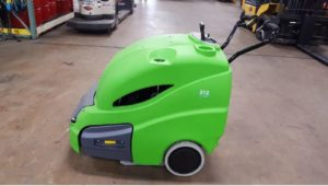 IPC Eagle Sweeper Scrubber title=